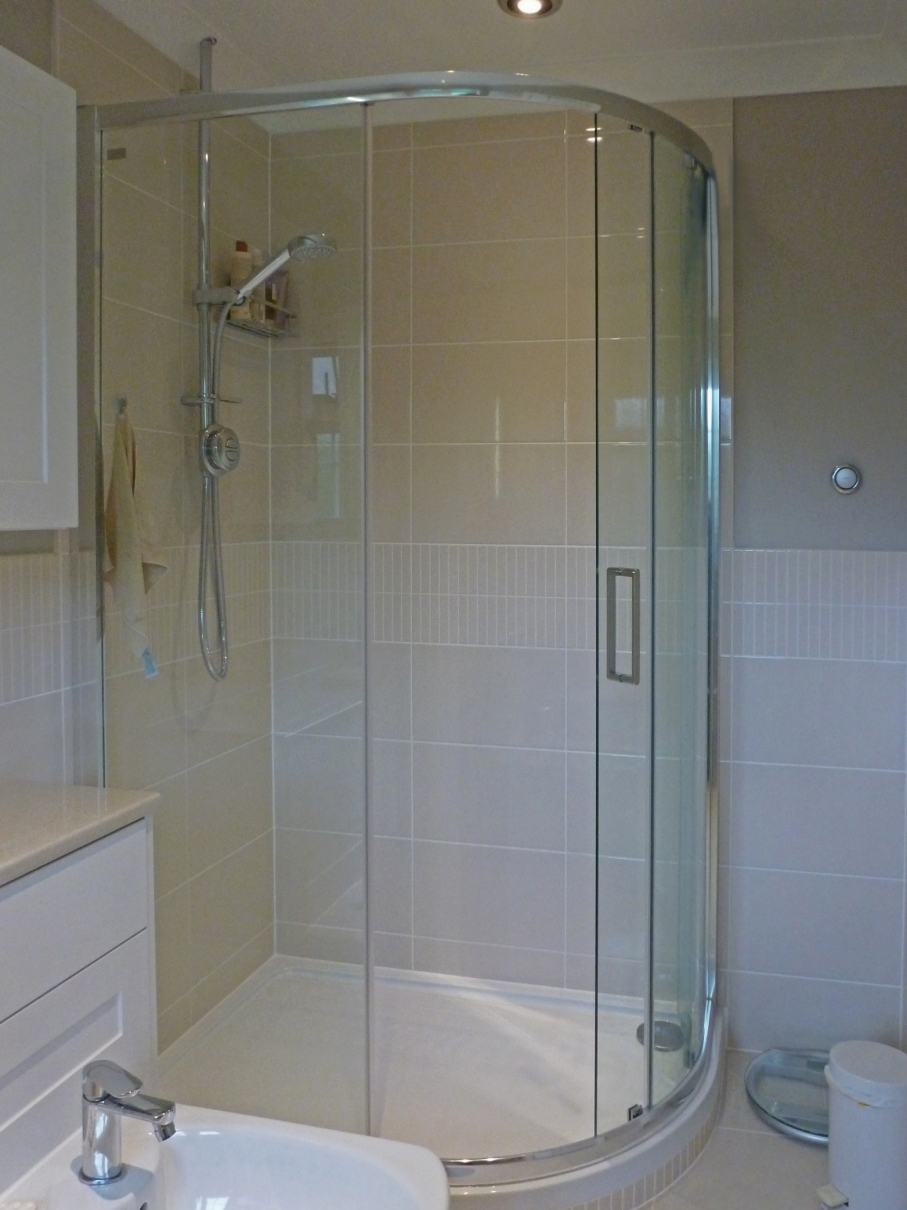 Marlow Ensuite Bathroom Design Kitchen And Bathroom Place