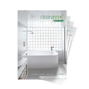 Cleargreen product
