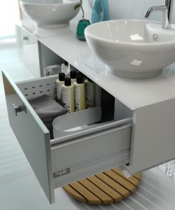 Kitchen and Bathroom Furniture