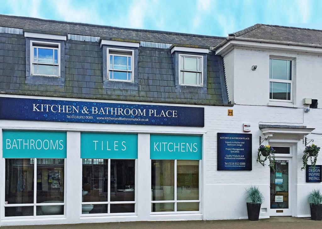Kitchen and Bathroom Design Twyford Berkshire