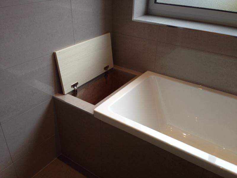 Bathroom Storage Ideas Laundry Basket Kitchen And Bathroom Place